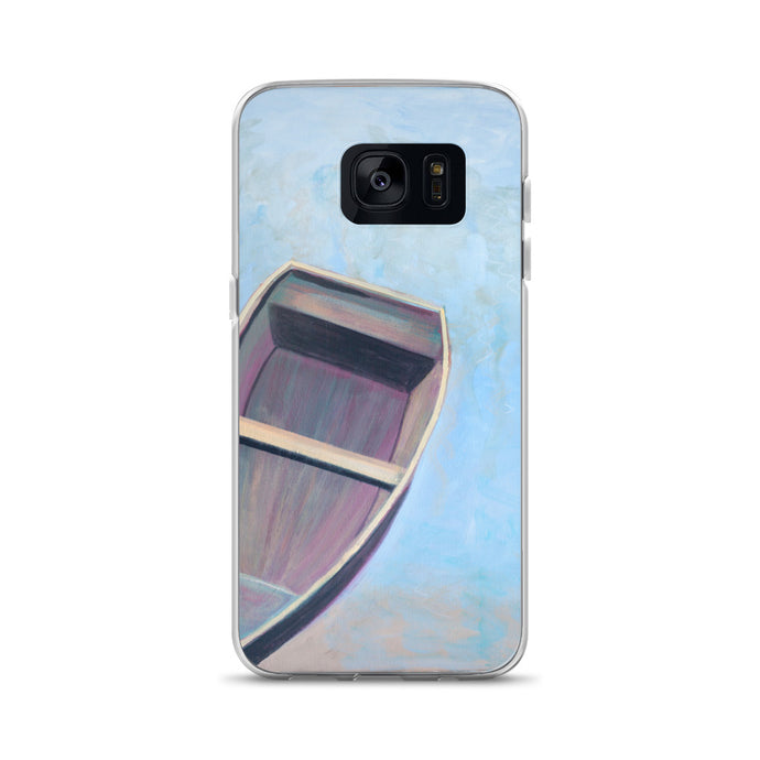 Single Boat - Samsung Case