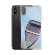 Load image into Gallery viewer, Single Boat - iPhone Case