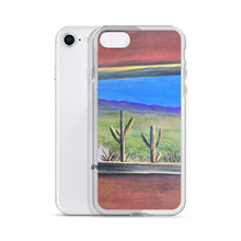 Load image into Gallery viewer, Sonoran Desert - iPhone Case