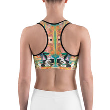 Load image into Gallery viewer, Happiness - Sports bra