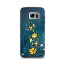 Load image into Gallery viewer, Save the Bees - Samsung Case