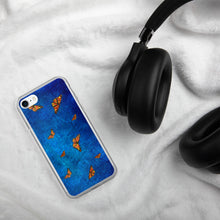 Load image into Gallery viewer, Butterflies from Heaven - iPhone Case