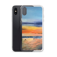 Load image into Gallery viewer, Summer Sunset - iPhone Case