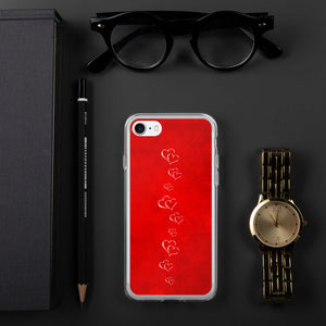 Heartbreaker - iPhone Case