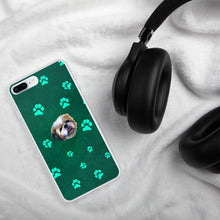 Load image into Gallery viewer, Pawsitive Change Shih Tzu Dog - iPhone Case