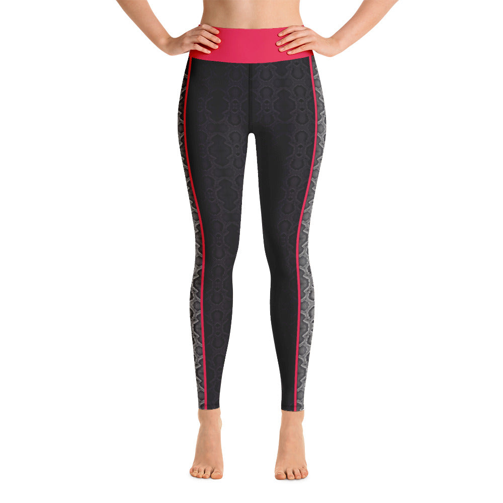Serpentine - Yoga Leggings