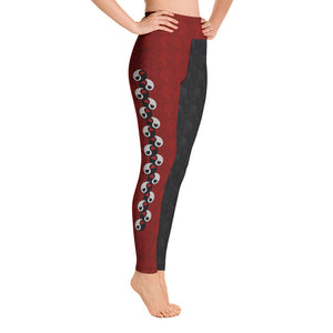 Yin Yang - Yoga Leggings