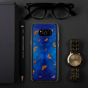 Butterflies from Heaven - Samsung Case