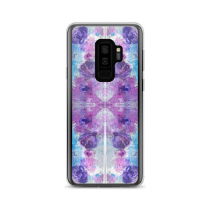 Purple Passion - Samsung Case