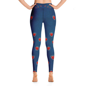 Cupid - Yoga Leggings