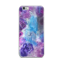 Load image into Gallery viewer, Purple Passion - iPhone Case