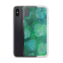 Load image into Gallery viewer, For the Love of Green - iPhone Case