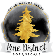 Pine District Botanicals