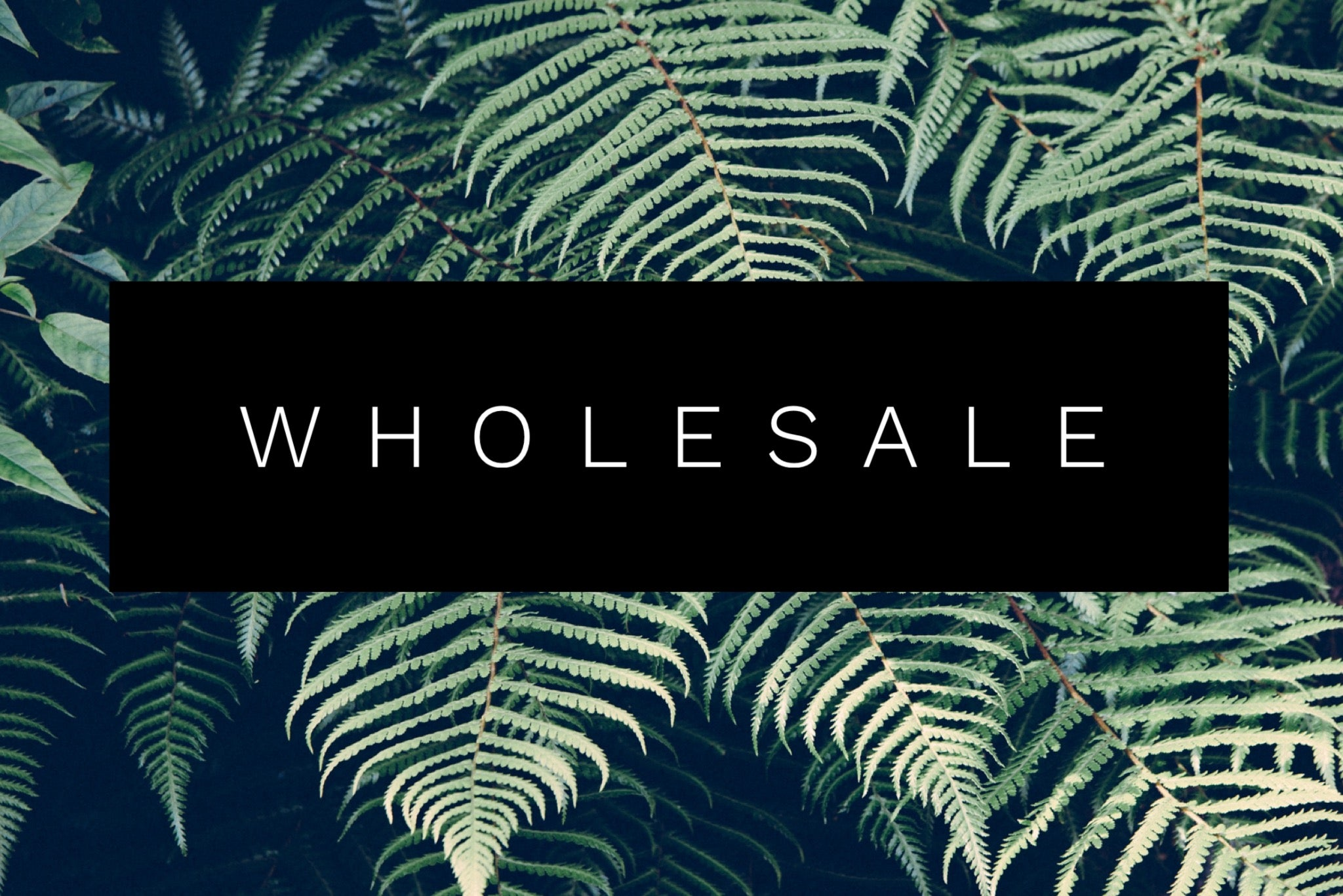 Wholesale for Lauralyn