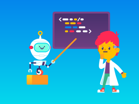 What Do Educational Robots Teach Other Than Programming?