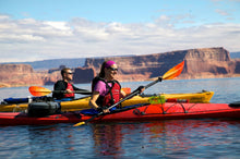 Kayak Lake Powell Package