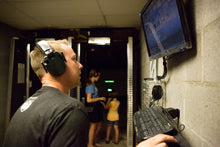 Intermediate Gunfighter Simulator Training