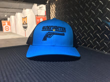 Gunfighter Dirty Harry Trucker Hat