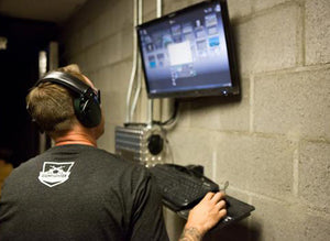 Advanced Gunfighter Simulator Training