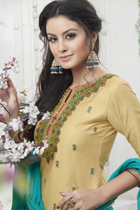 Fashion Of Patiala Designer Dress 6