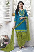 Fashion Of Patiala Designer Dress 9