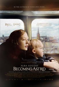 Becoming Astrid DVD