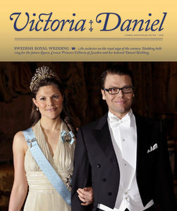 The Crown Princess's Love Story: Victoria & Daniel