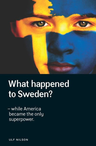 What happened to Sweden?