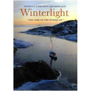 Winterlight, a photographic journey