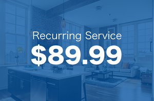 Nature Maid Recurring Cleaning Service $89.99