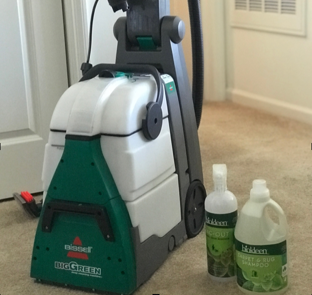 Carpet Shampooing PER ROOM