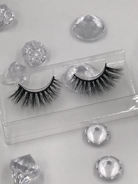 Crystal Top Lash (New)