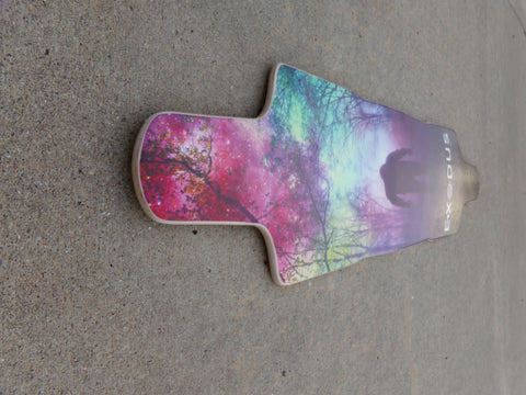 Technicolor Boulevard - Exodus Longboard Co.