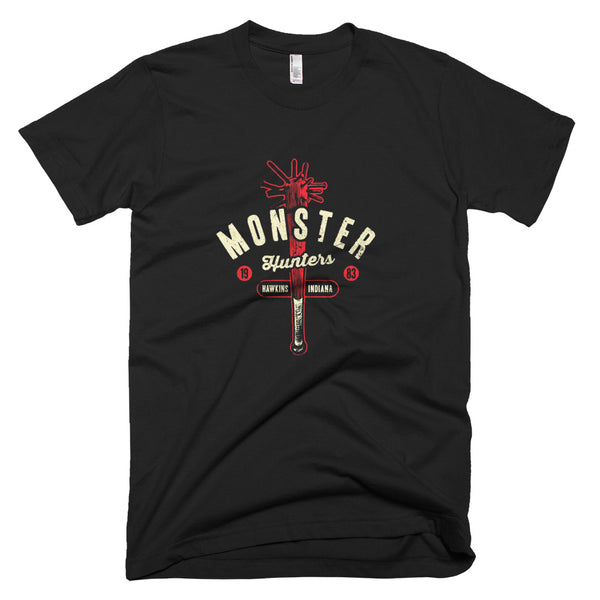 Monster Hunters Unisex T-Shirt