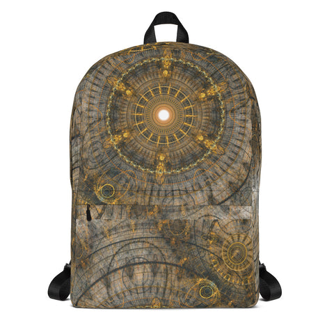 Backpack - Exodus Longboard Co.