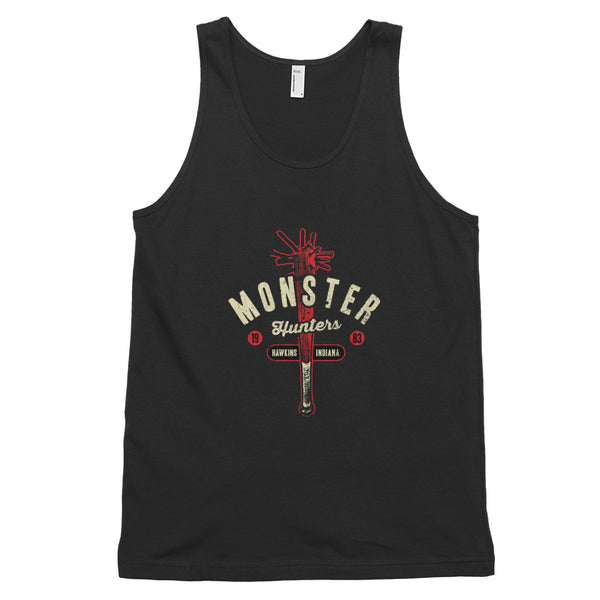 Monster Hunters Classic tank top (unisex) - Exodus Longboard Co.