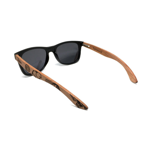 Eyewood Wayfarer  Spec. Ed. - Native