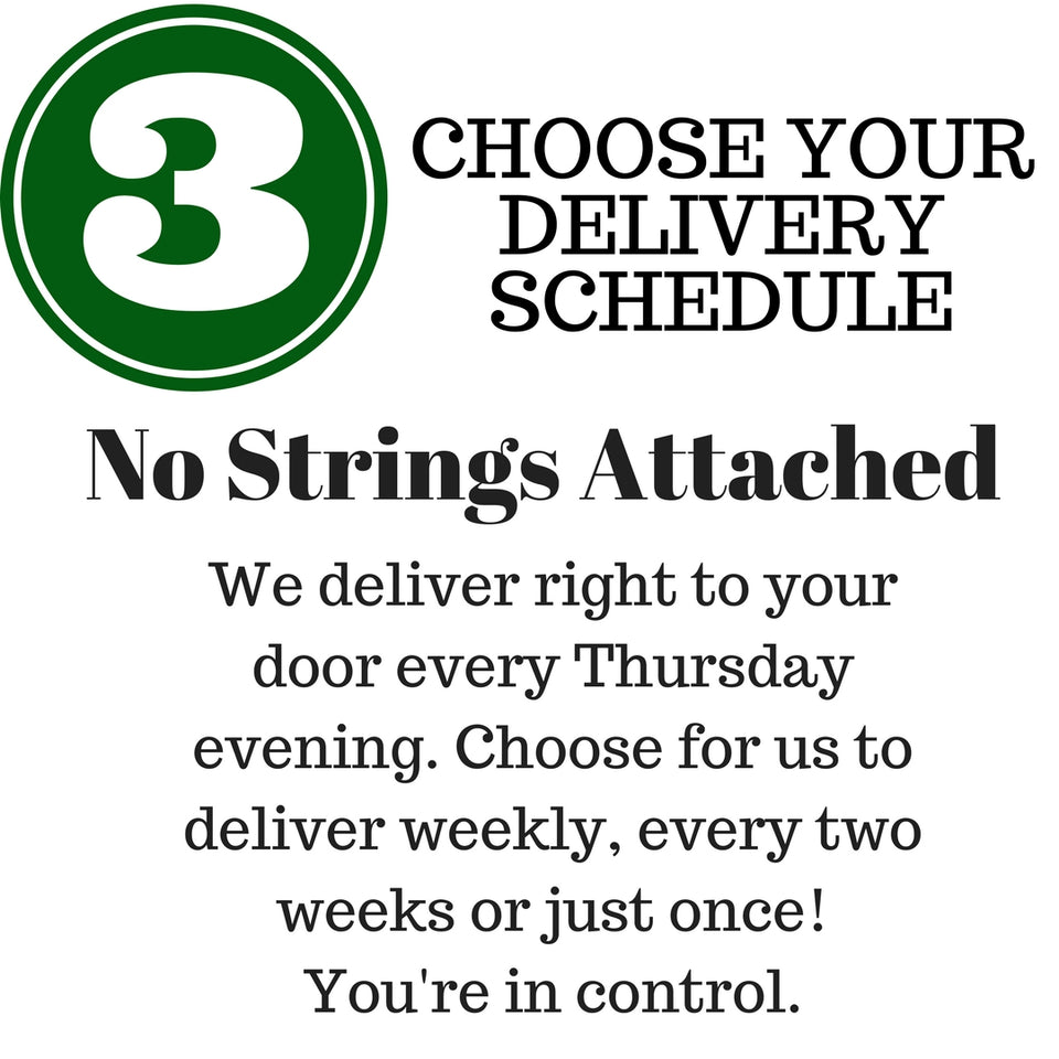 Step 3, Yakima valley, produce delivery , year round, farmer's market to your door, delivery