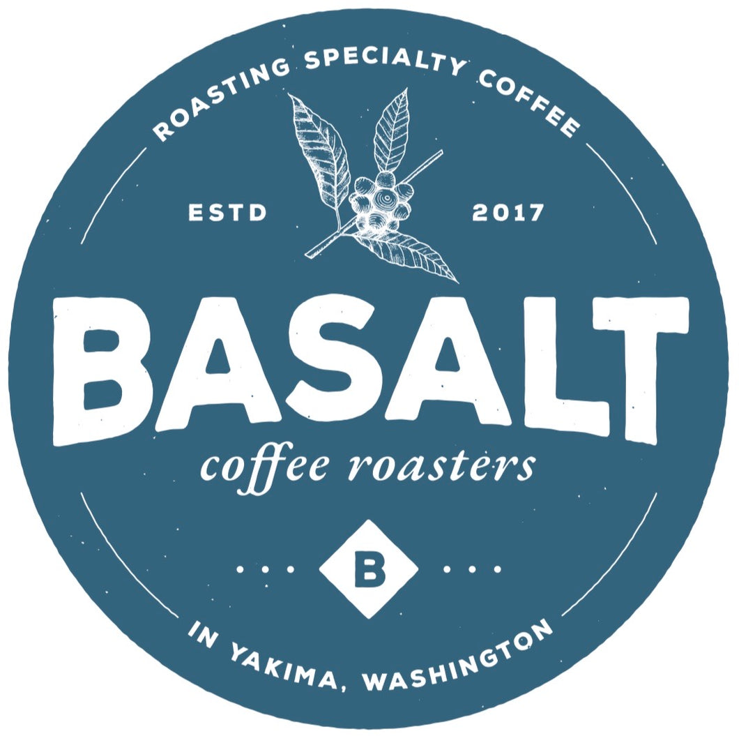 Basalt Roasters El Salvador Loma La Gloria Yellow Honey - 12oz