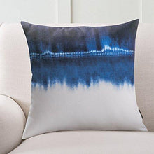 "Load image into Gallery viewer, Phantoscope New Living Decorative Throw Pillow Case Cushion Cover 18"" x 18"" 45 x 45 cm Set of 4"