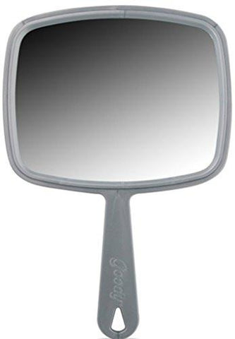 Image of Goody Hand Mirror #27847 (Pack of 1), 11 Inch