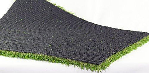 Image of LITA Realistic indoor/outdoor Artificial Grass (7 ft X 13 ft)