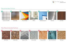 Load image into Gallery viewer, Tic Tac Tiles Anti-mold Peel and Stick Wall Tile in Polito Bella (10) - zingydecor