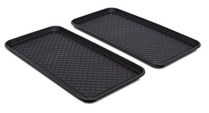 Best Waterproof Multi-Purpose Polypropylene Tray, 30-Inch-by-15-Inch, Rectangle - zingydecor