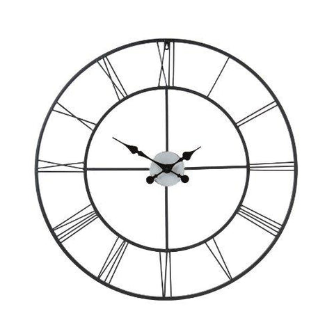 Centurian Decorative Wall Clock