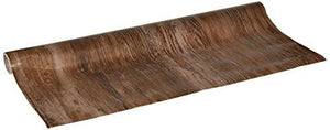 "d-c-fix 346-0478 Decorative Self-Adhesive Film, Rustic, 17.71"" x78"" Roll"