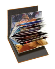 Load image into Gallery viewer, Ultra Pro 4 by 6-Inch Photo Album, Mini, Chevron, 2-Pack