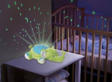 Load image into Gallery viewer, Summer Infant Slumber Buddies Projection and Melodies Soother, Eddie the Elephant - zingydecor