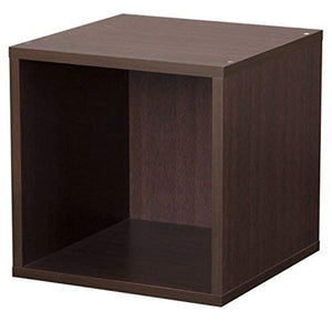 Foremost 327609 Modular Open Cube Storage System - zingydecor