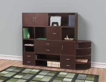 Load image into Gallery viewer, Foremost 327609 Modular Open Cube Storage System - zingydecor